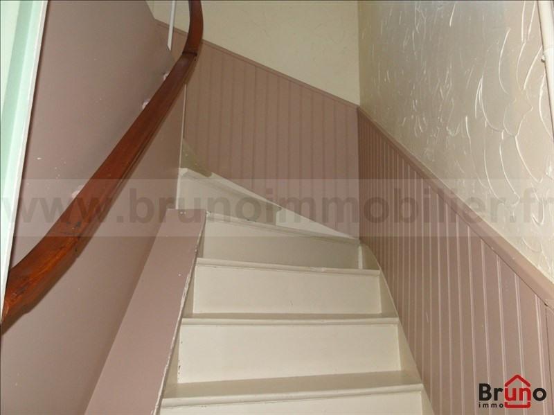 Venta  apartamento Le crotoy 213800€ - Fotografía 3