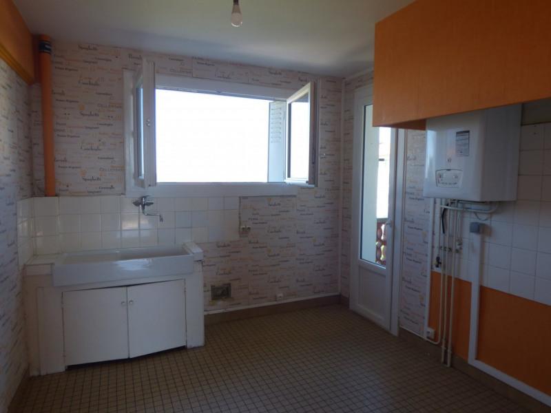 Sale apartment Toulouse 136900€ - Picture 4