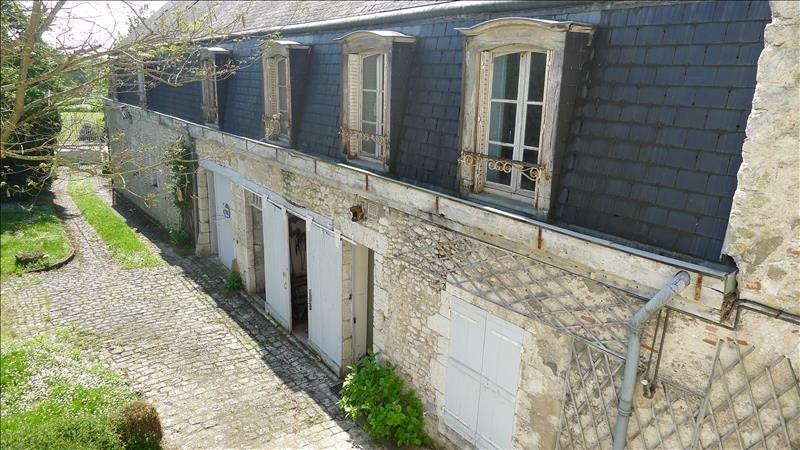 Verkoop  huis Meung sur loire 550000€ - Foto 4