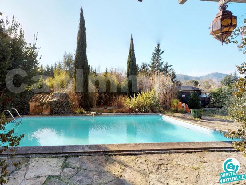 Sale apartment Le beausset 264000€ - Picture 4