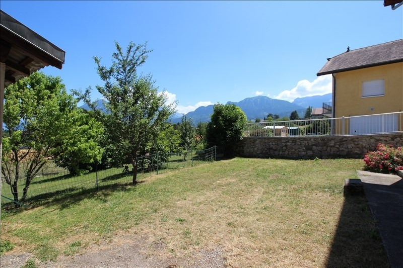 Location maison / villa La roche-sur-foron 1 340€ CC - Photo 9