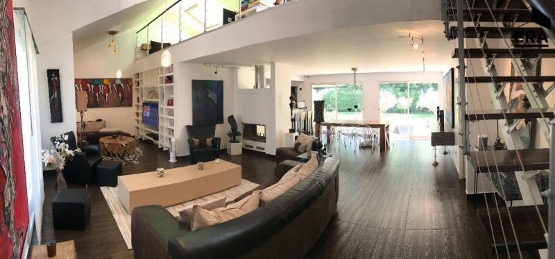 Sale house / villa Lesigny 535000€ - Picture 2