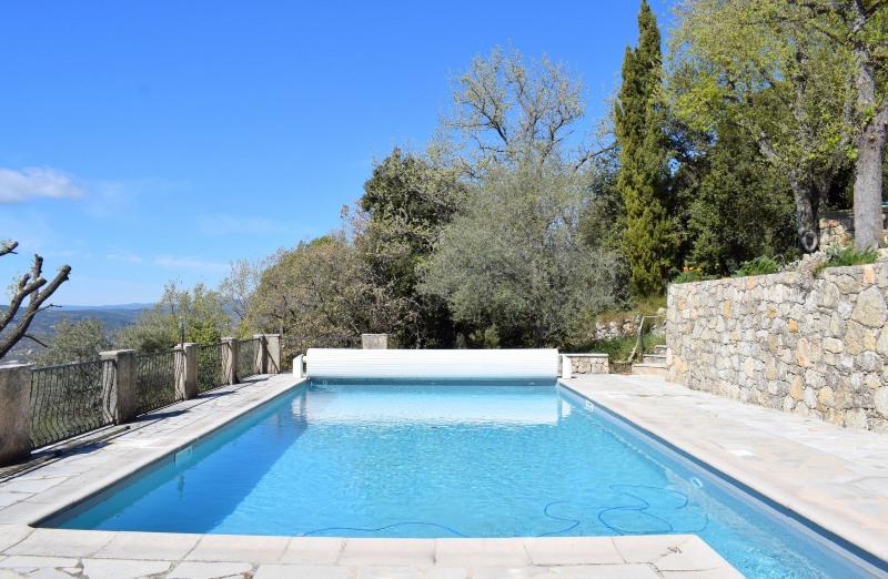 Verkauf haus Montauroux 997000€ - Fotografie 3
