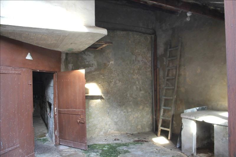 Verkoop  huis Nogent le roi 109000€ - Foto 8