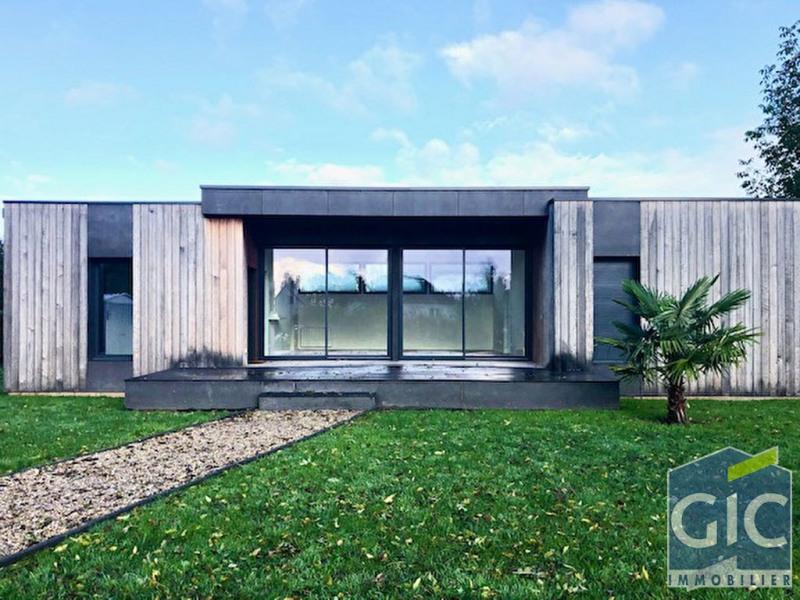 Vente maison / villa Caen 331000€ - Photo 1