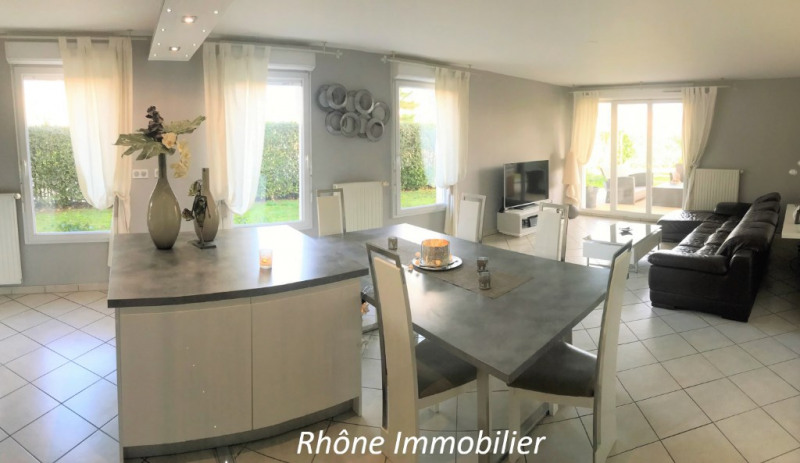 Vente appartement Meyzieu 399 000€ - Photo 1