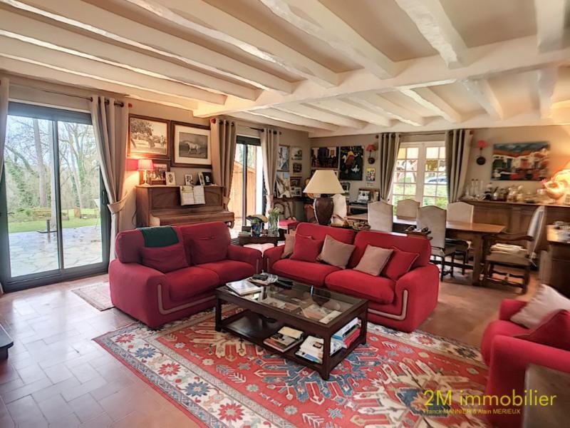Vente maison / villa Boissise la bertrand 620000€ - Photo 2