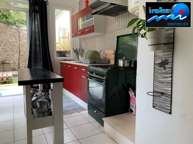 Vente appartement Brest 365 000€ - Photo 2