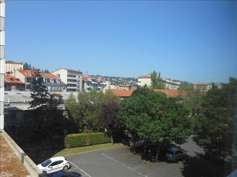Location appartement Le puy en velay 445,79€ CC - Photo 3