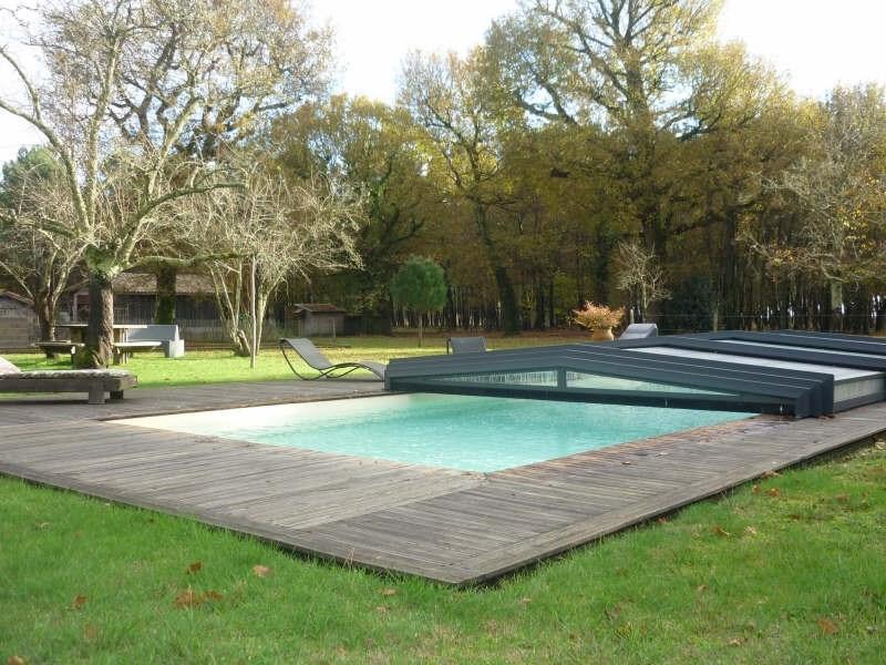 Vente maison / villa Lue 498000€ - Photo 4