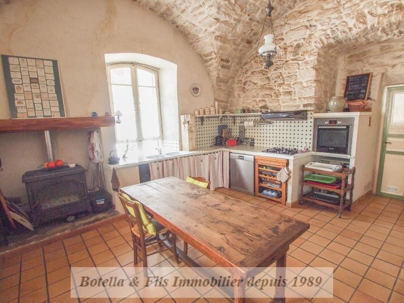 Deluxe sale chateau Uzes 565000€ - Picture 7