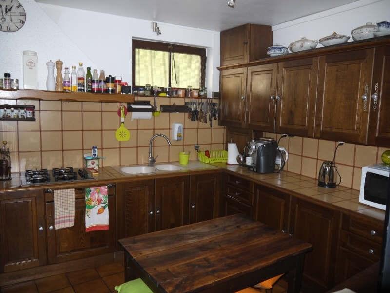 Vendita casa Chonas l amballan 372000€ - Fotografia 7