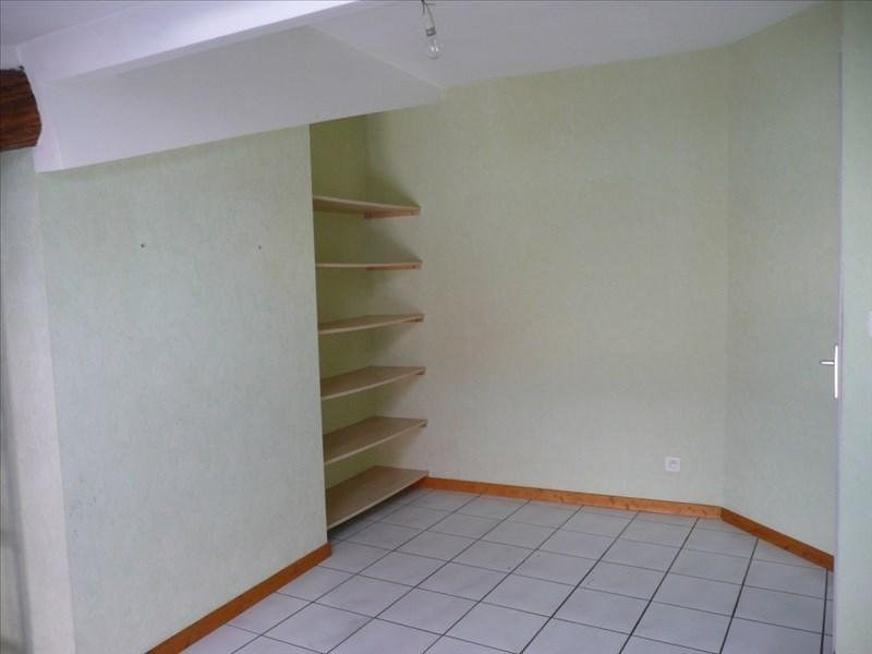 Sale apartment Vienne 84 000€ - Picture 4
