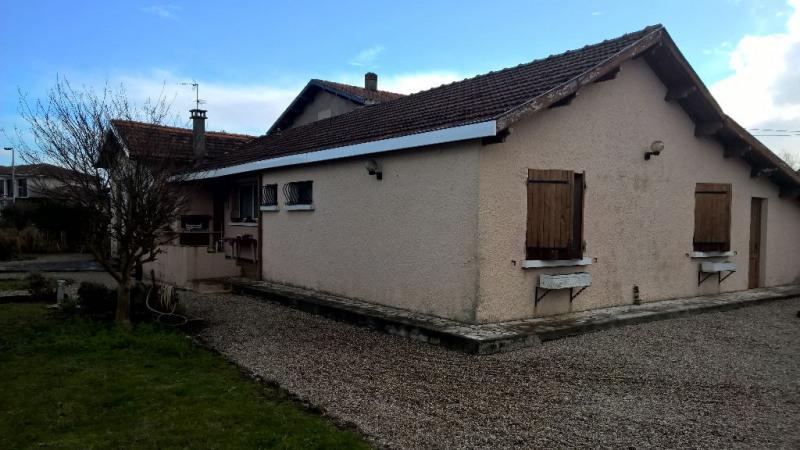 Vente maison / villa Le teich 241500€ - Photo 9