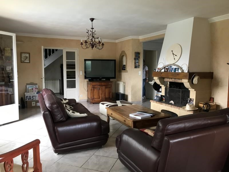 Vente maison / villa Poey de lescar 484500€ - Photo 2