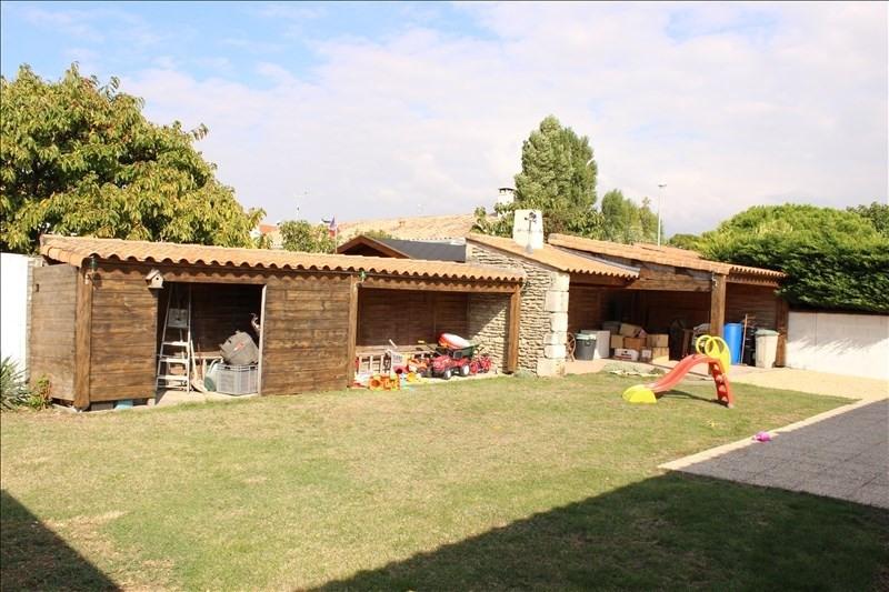 Vente maison / villa Chatelaillon plage 472500€ - Photo 5