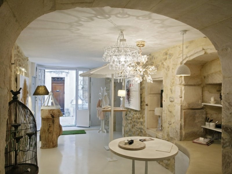 Deluxe sale house / villa Saint remy de provence 695000€ - Picture 13