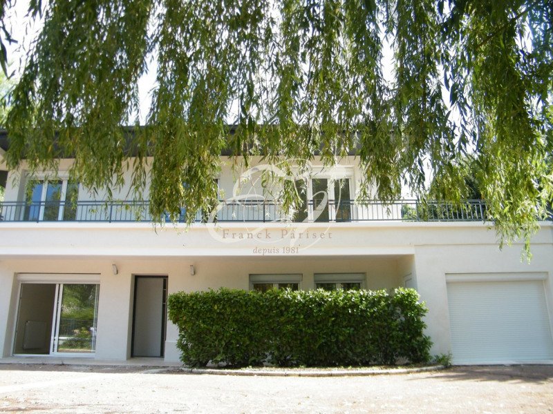 Vente de prestige maison / villa Ecully 1196000€ - Photo 13