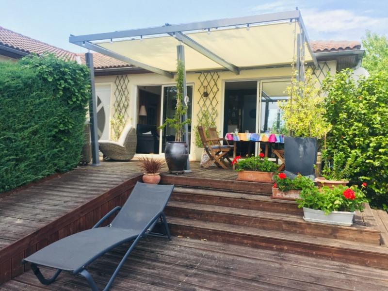 Vente maison / villa Biscarrosse 372750€ - Photo 11