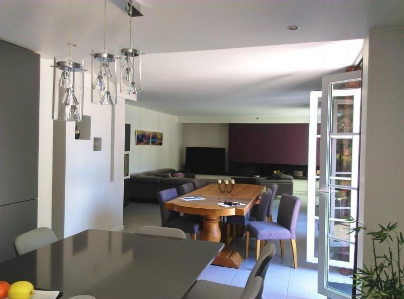 Vente maison / villa Villennes sur seine 997500€ - Photo 9