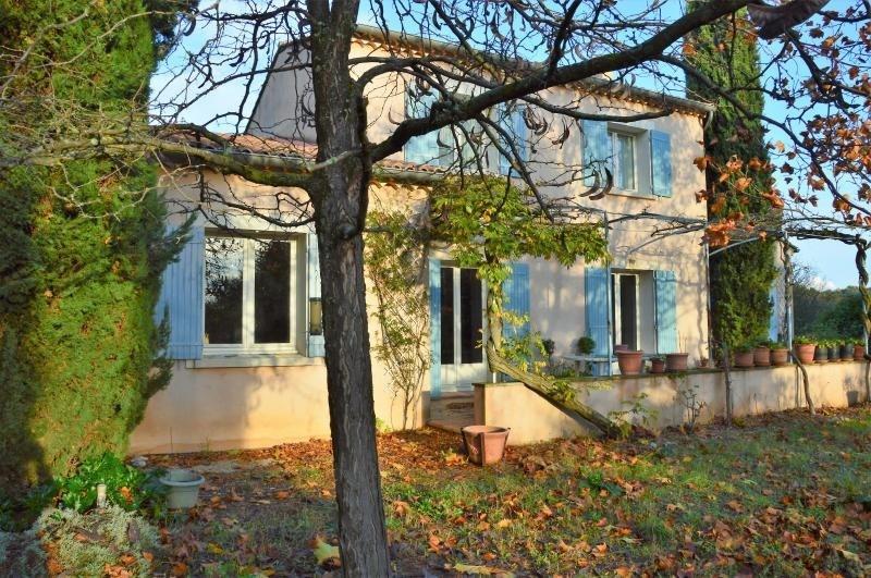 Vente maison / villa Carpentras 378000€ - Photo 12