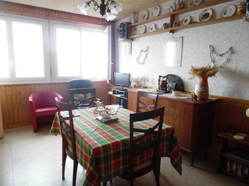 Vente appartement Le treport 70000€ - Photo 2