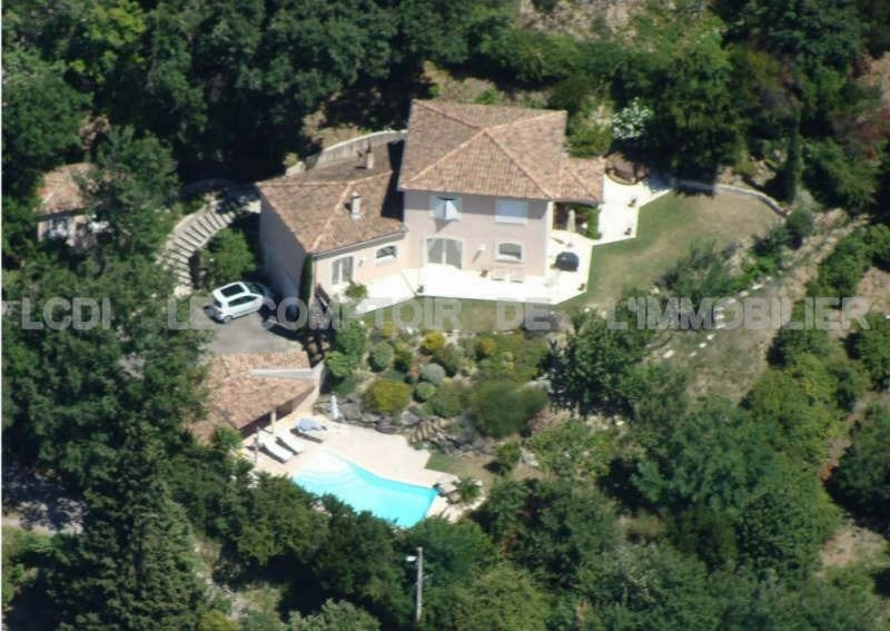 Vente maison / villa Montélimar 449000€ - Photo 1