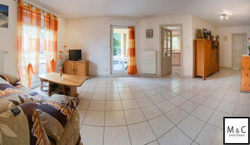 Sale apartment Seltz 159 900€ - Picture 2