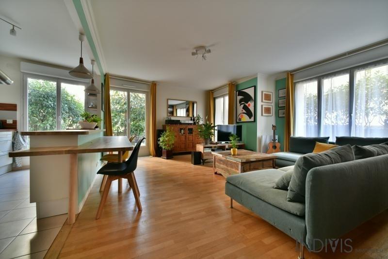 Vente appartement Suresnes 730000€ - Photo 1