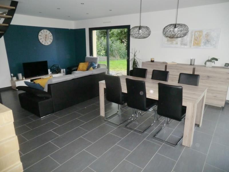 Vente maison / villa Fleurigne 258000€ - Photo 3