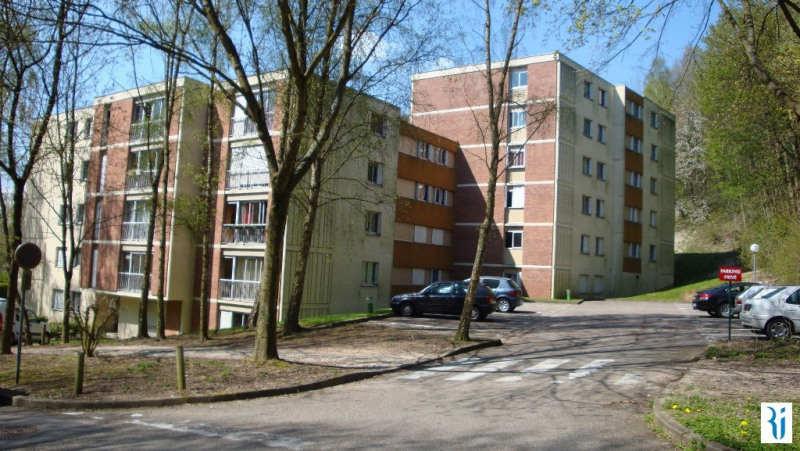Vente appartement Rouen 60 000€ - Photo 1
