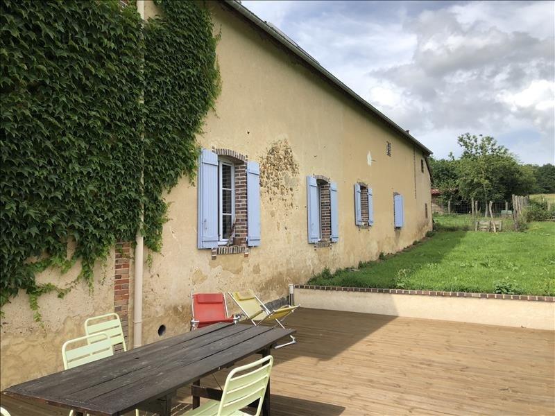 Vente maison / villa Tannerre en puisaye 297000€ - Photo 2