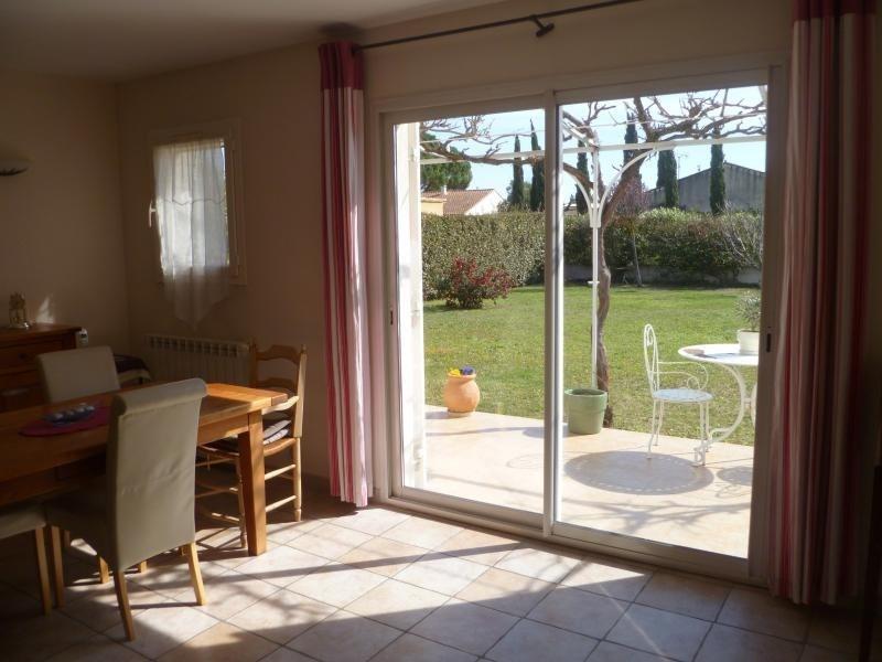 Vente maison / villa Molleges 398000€ - Photo 3