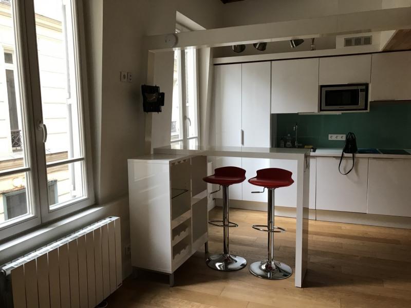 Location appartement Paris 17ème 1370€ CC - Photo 2