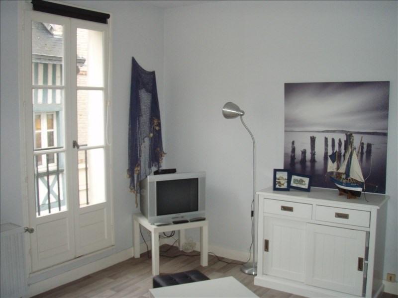 Vente appartement Honfleur 69500€ - Photo 4