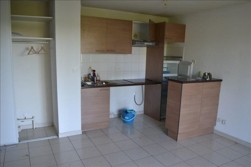 Sale apartment Montelimar 129000€ - Picture 4