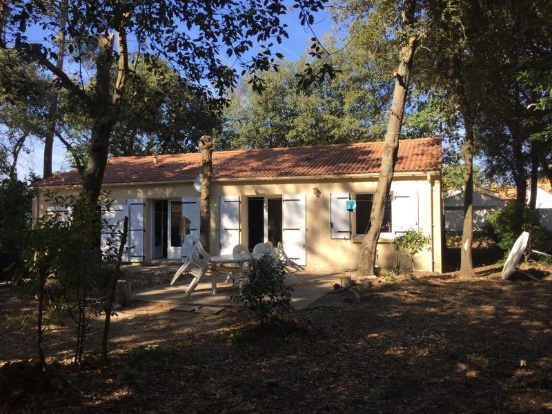 Sale house / villa Jard sur mer 249600€ - Picture 1