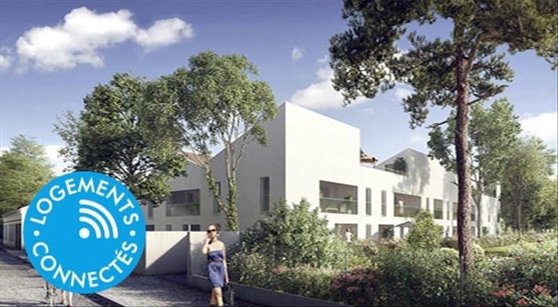 Vente appartement Toulouse 229000€ - Photo 1