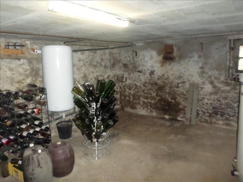 Vente maison / villa Persac 39000€ - Photo 8