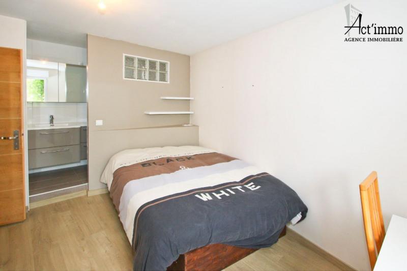 Vente appartement Varces allieres et risset 299000€ - Photo 3