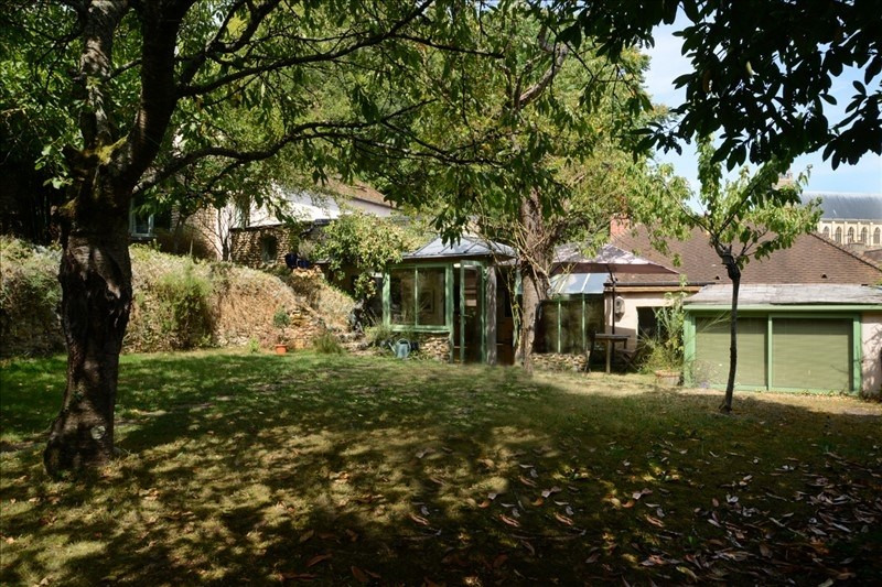 Vente maison / villa Montfort-l'amaury 795000€ - Photo 1