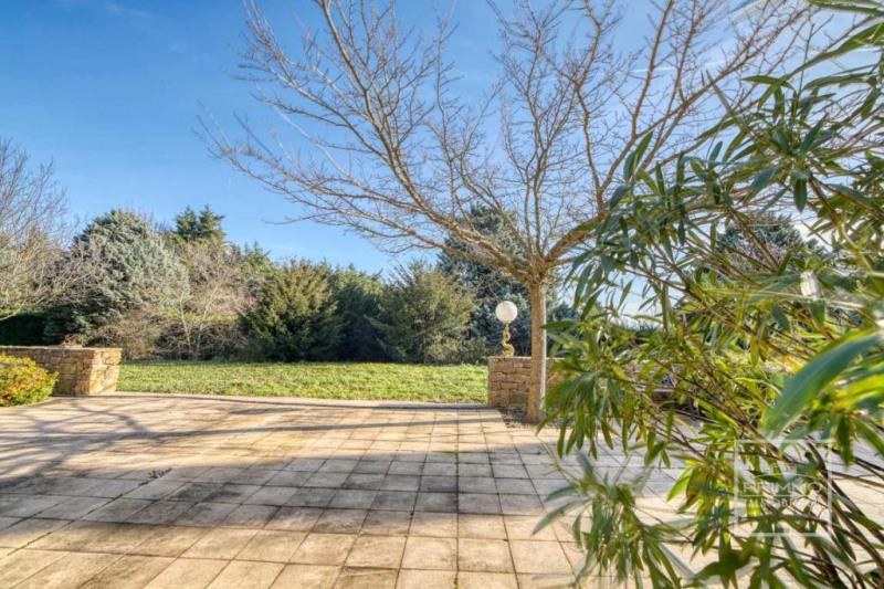 Deluxe sale house / villa Saint cyr au mont d'or 1240000€ - Picture 3