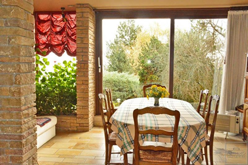 Vente de prestige maison / villa Poleymieux au mont d or 980000€ - Photo 11