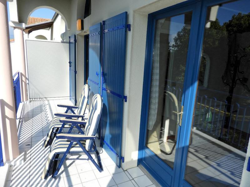 Sale apartment Vaux sur mer 167480€ - Picture 11