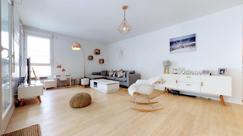 Vente appartement Sceaux 599000€ - Photo 4