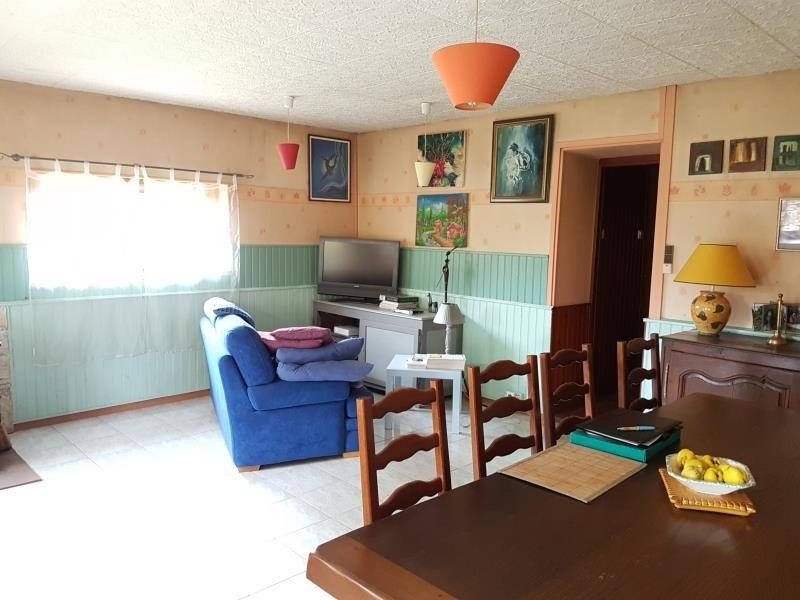 Sale house / villa Belmont sur buttant 149900€ - Picture 4