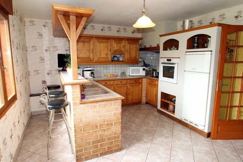Sale house / villa Watten 289000€ - Picture 5