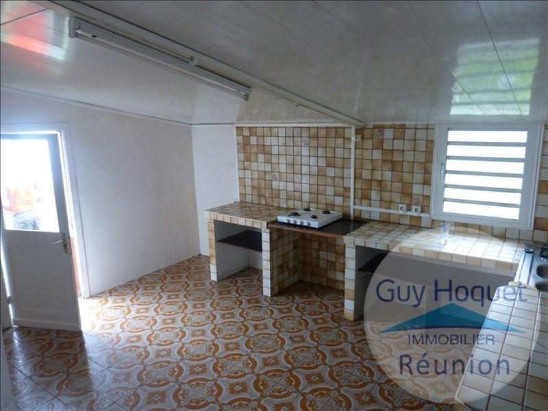 Verkoop  huis Le tampon 180000€ - Foto 3