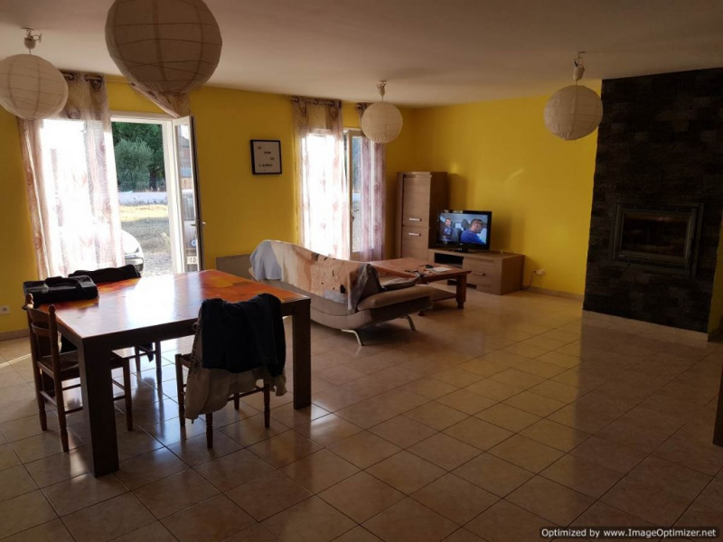 Vente maison / villa Bram 210000€ - Photo 5