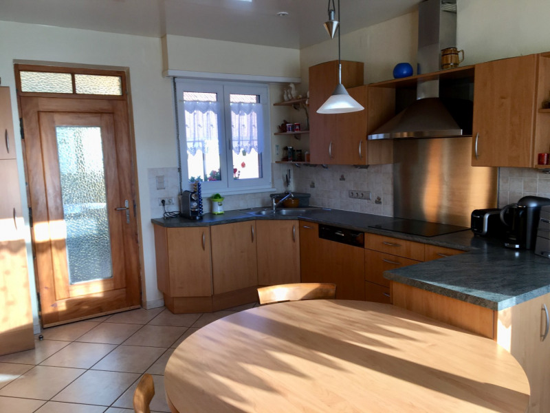 Sale house / villa Stutzheim-offenheim 499000€ - Picture 5